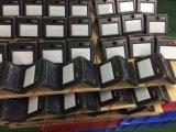 Indicatore luminoso solare del pacchetto della parete di vendita calda LED con IP65