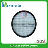 Противобактериологический электростатический воздушный фильтр HEPA для кондиционера