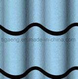 Il prezzo basso ha ondulato/piatto di tetto d'acciaio variopinto trapezoidale/lustrato di PPGI/PPGL