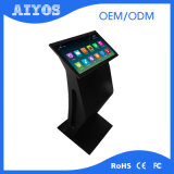 Windows Android K Style Floor Stand LCD All in One Touch Screen Kiosk