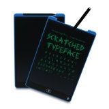 2017 años pista de la E-Nota del LCD de 8.5 pulgadas para la mejor venta