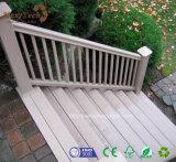 Composé en plastique en bois de rouille de Decking neuf d'imperméabilisation pour l'étage