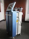Cavitación de disolución gorda RF Lipolaser del vacío del laser del diodo profesional 650nm