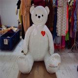 BSCI ha approvato l'orso dell'orsacchiotto personalizzato fabbrica