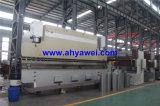 モーターを備えられるAhywアンホイYaweiは油圧ベンダー機械を正確に測る