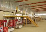 Linea di produzione impermeabile del rivestimento
