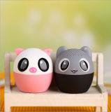 2017 새 모델 귀여운 동물성 휴대용 무선 소형 Bluetooth 스피커
