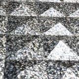 Material 2017 de construcción nacarado del mosaico del mosaico del shell de Bisazza para la pared