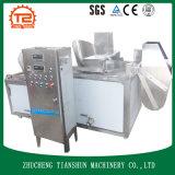Légume automatique de matériel de restauration blanchissant et faisant cuire la machine