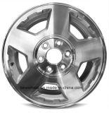 оправа колеса алюминиевого сплава Silverado 2500 тележки 17X7.5 Chevrolet