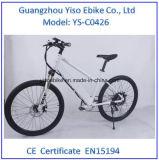 Bicicleta elétrica nova China com o motor traseiro de Bafang