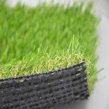 運動場の人工的な草はからかう愛総合的な草(CS)を