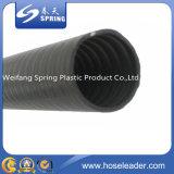 PVC輸送の粉の吸引のホース