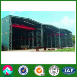 Prefabricated 강철 건물 또는 Workshops& 플랜트 또는 부동산