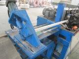電流を通された鉄と自動T棒機械の実質の工場