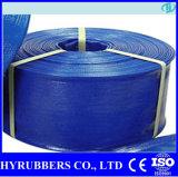 PVC 질 고압적인 Layflat 호스