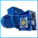 La boîte de vitesse/Motovario de boîte de vitesse de ver de terre de Nmrv 040/ver de terre de Nmrv 063 aiment
