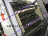 Máquina automática comida frita de fideos instantáneos fabricante de la línea de producción