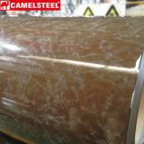 Специальный цвет покрыл стальную катушку/наиболее наилучшим образом сбывания/стальные катушку/строительный материал