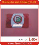 Fare i migliori Smart Card di stampa del PVC CI del membro dell'oro 13.56MHz