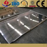 hoja de acero inoxidable de las ventas calientes de 316ln 316n