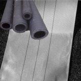 Besondere Behandlung gesponnenes Aushärten, Band-industrielles Gewebe für Gummischlauch einwickelnd