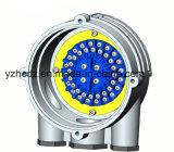 Elektrisches Multi-Turn Stellzylinder Forball Ventil (CKD100/JW315)