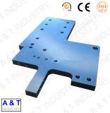 Hoge Precisie CNC Barss/de Delen van de Machine van de Vervangstukken van het Malen van het Roestvrij staal/van het Aluminium