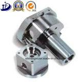 Подвергать механической обработке ISO9001 Китая подгонянный изготовлением частей CNC