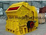 Máquina de la trituradora de impacto de la piedra de la andesita de la eficacia alta con la alta calidad (PF1010)