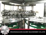 Máquina de rellenar de la bebida rotatoria del jugo