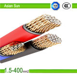 Qualitäts-Kurbelgehäuse-Belüftung elektrischer Isolierdraht/Kabel
