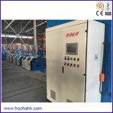 Câble cuivre chinois de qualité liant la machine