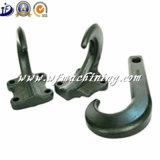 鍛造材の製品のためのOEMによってカスタマイズされる金属の錬鉄の鍛造材