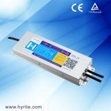 fuente de alimentación de 200W IP67 LED con el TUV certificado