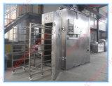 Huis van de Levering van de vervaardiging het Professionele Gerookte voor de Rokende Oven van de Verkoop/het best van de Kwaliteit
