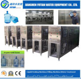 Высокоскоростное 5gallon Barrel Water Filling Machine