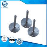Tubo saldato/tubo dell'acciaio inossidabile del fornitore AISI 303 della Cina