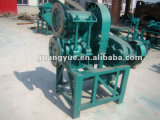 Línea usada máquina de Reproduct del neumático