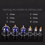 Conjunto de ahuecamiento del vacío médico chino