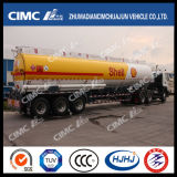 Cimc Large Scale에 있는 Huajun High Standard Aluminium Alloy Tanker Exported