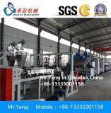 Máquina da esteira da bobina do PVC