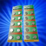 батарея кнопки Mercury AG13 20PCS 0%