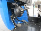 Triciclo 3-Wheel motorizado do diesel de Waw carga aberta