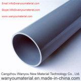 """PVC管および管または1/2 """" -給水のための4本の"""" PVC管"""