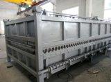 Ingenieurs Avaiable aan Machine Overzee van de Oven van het Glas van de Dienst de Aanmakende