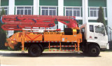 Betonpumpe-LKW der China-Marken-30m