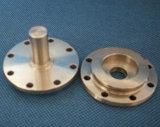 CNC Machining (CuZn40/C28000)の精密Brass Flange