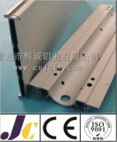 Extrued vários perfis de alumínio Forma, perfil de alumínio com perfuração ( JC- C- 90044 )