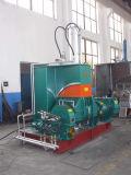 Moulin de mélange en caoutchouc de malaxeur en caoutchouc de machine de malaxeur